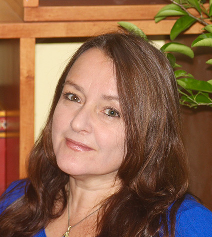 Patricia Deldin, Ph.D.